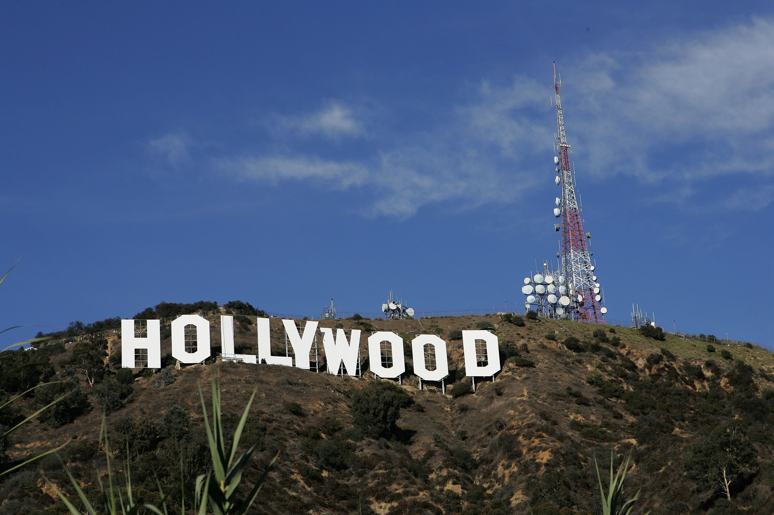 Who's Next on the Hollywood Wheel of Allegations?