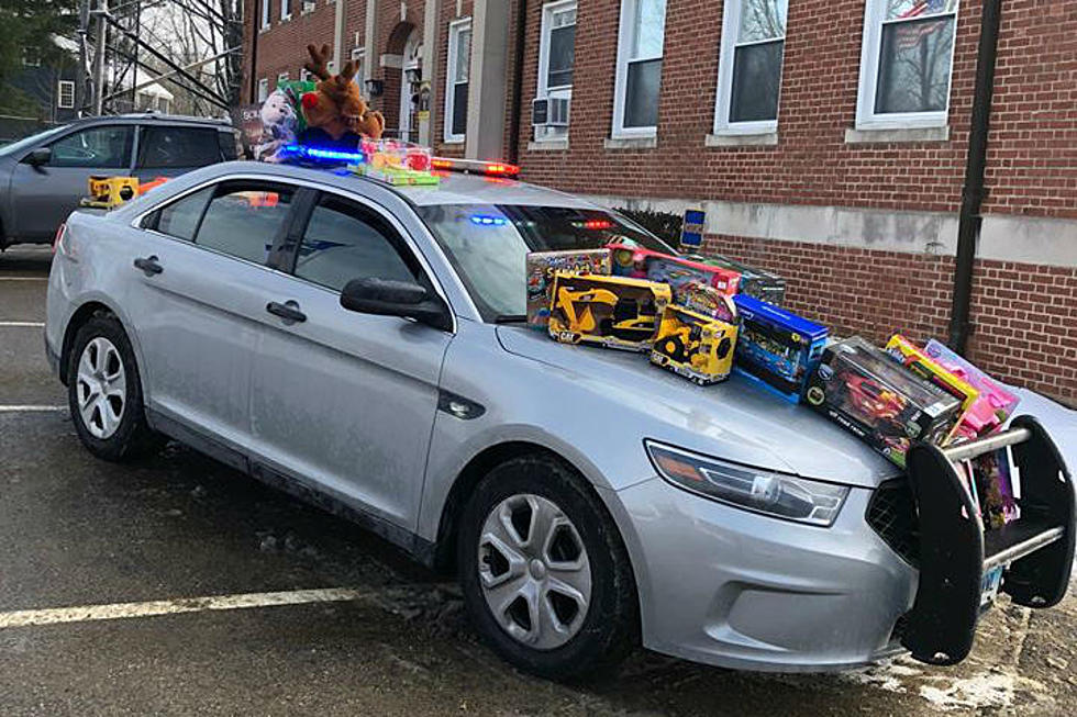 Connecticut State Police Wrap-Up 2017 With Traffic