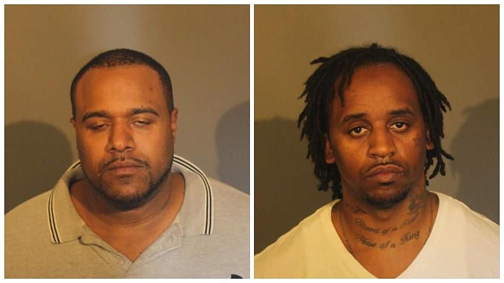 Danbury Police: 2 Arrested in Drug Bust at Kennedy Flats