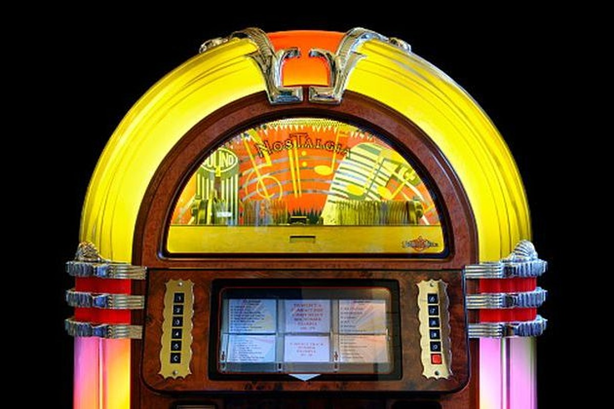 Which Classic Rock Songs & Bands Get The Most Jukebox Plays? [CT