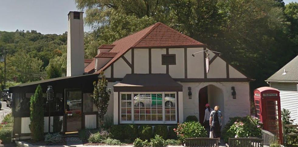 New Restaurant Coming To Ridgefield