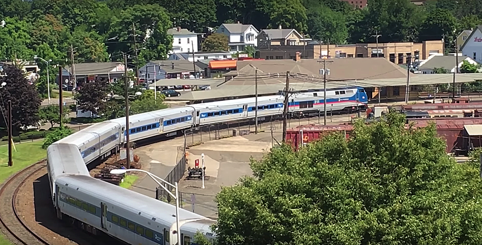 Study Approved for Fast Track Between Danbury and Grand Central