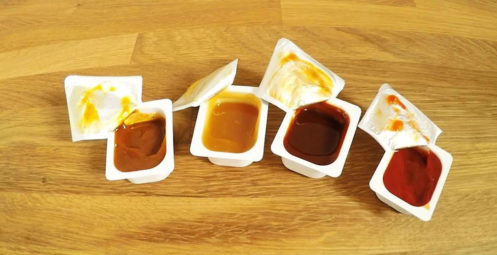 If Spicy Buffalo Is Your Favorite Mcdonald S Dipping Sauce You N