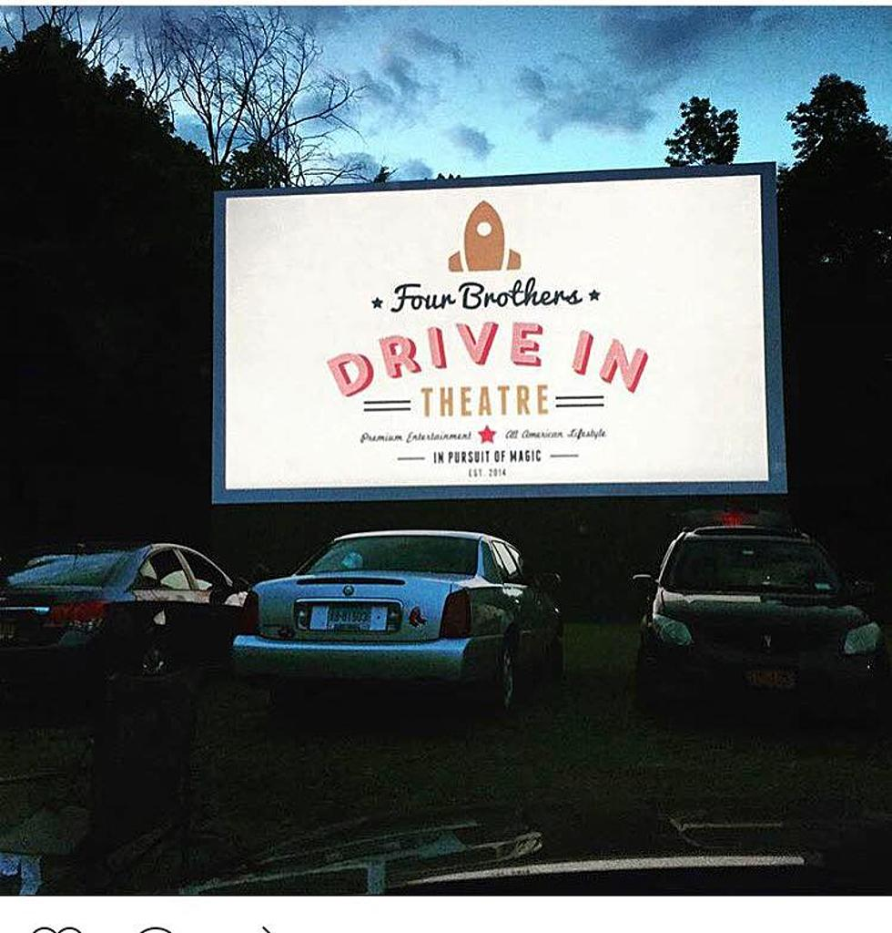 The Current Status Of The Most Popular Ct And Ny Drive In Movies