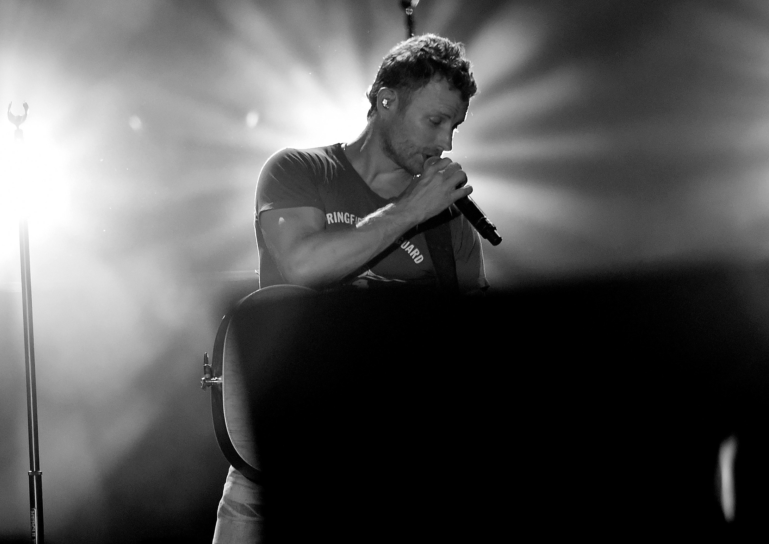 A Mini Movie Marathon Of Four Dierks Bentley Videos