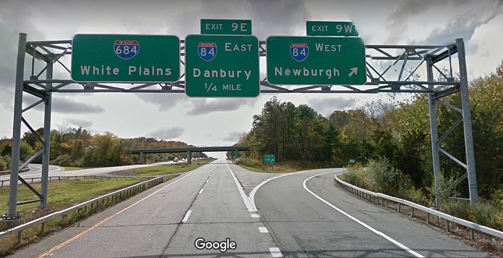 Traffic Alert for I-684 and I-84 Drivers — Paving Now