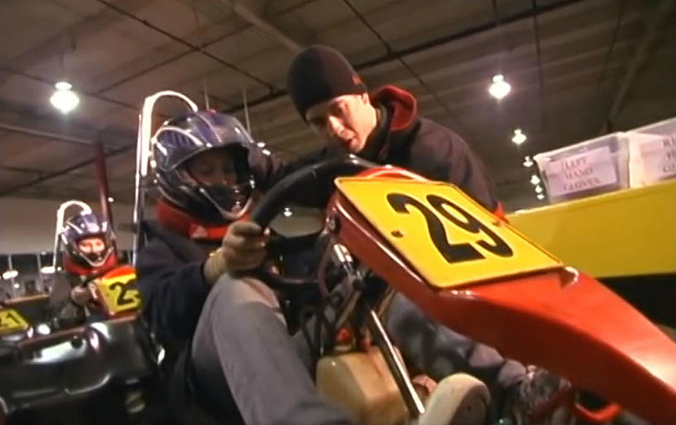 On Track Karting in Brookfield to Close Its Doors Forever