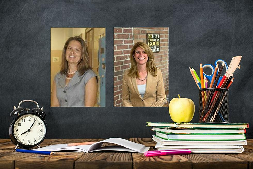 Danbury Introduces Two Elementary School Principals to District