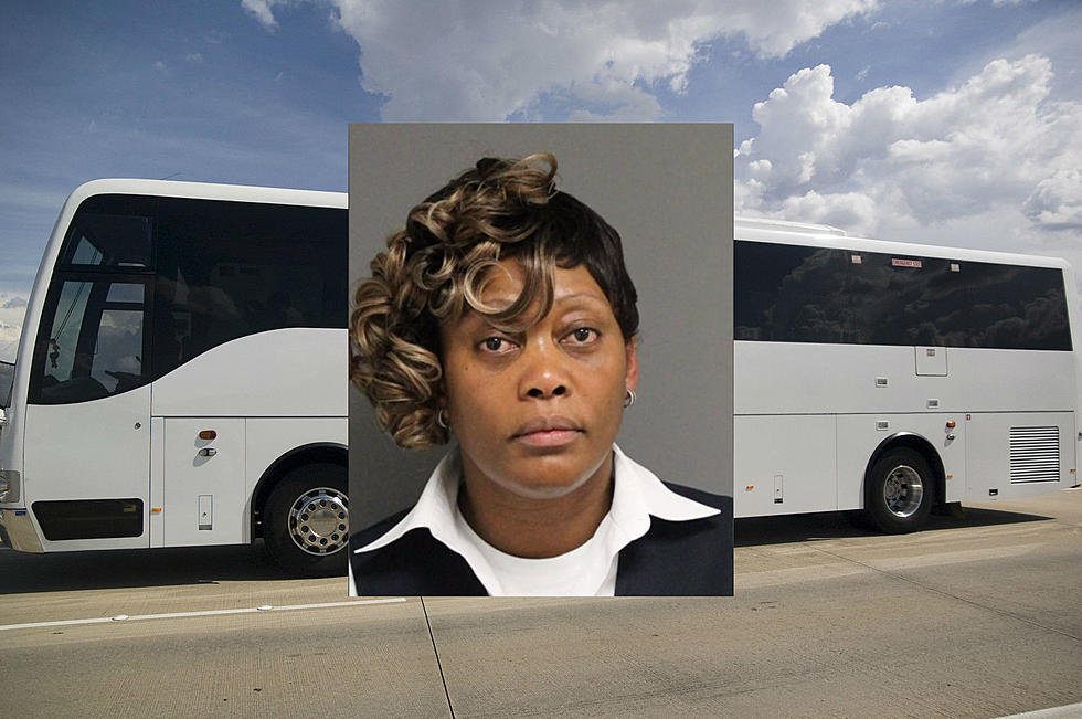 Bus Driver in CT Accused of Locking Woman in Luggage Compartment