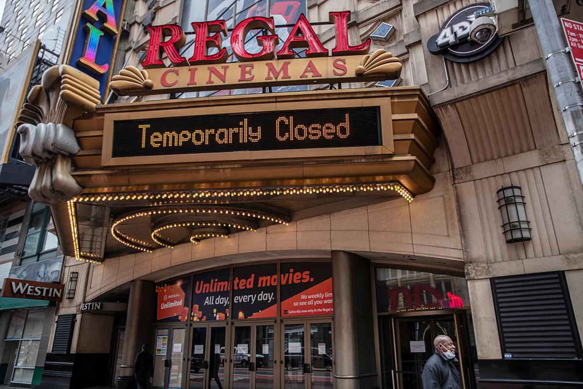 regal cinemas to temporarily close all connecticut locations regal cinemas to temporarily close all