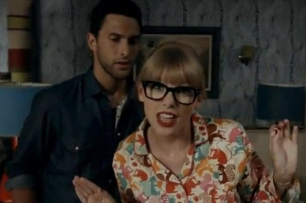 Is Taylor Swift S Song We Are Never Ever Getting Back Together About Jake Gyllenhaal