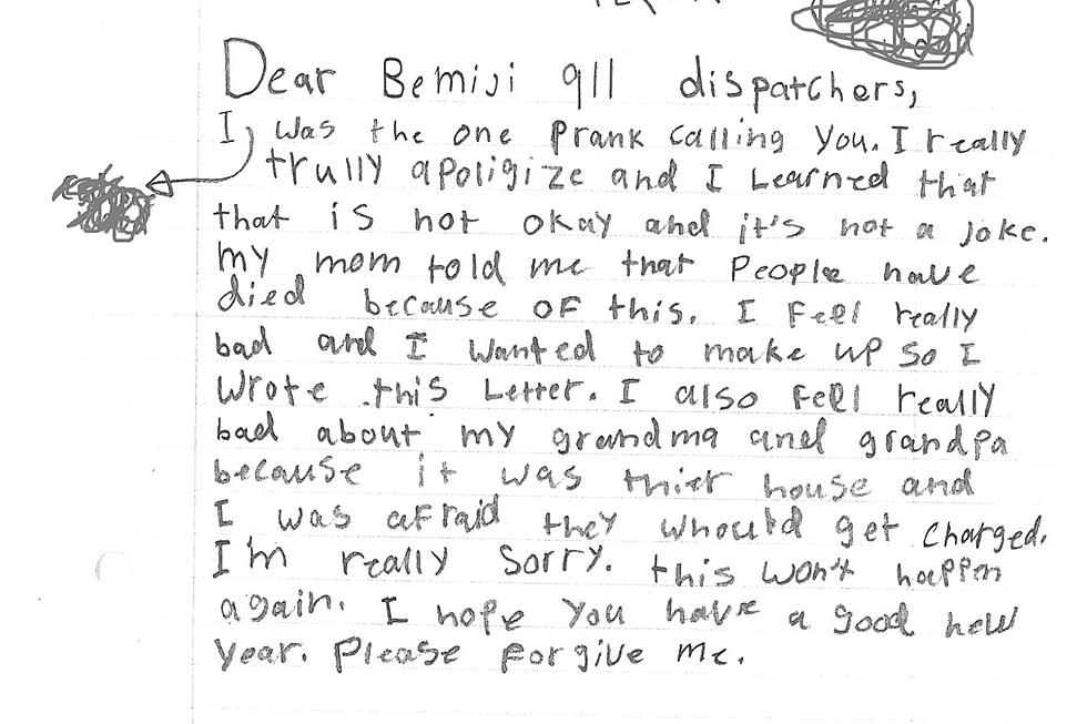 Best apology letter ever