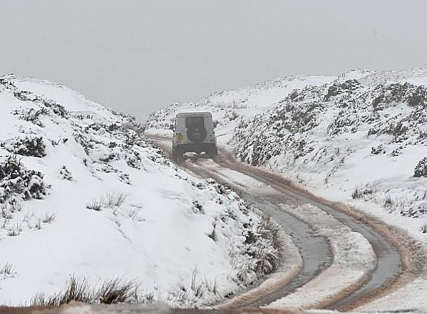 Road Conditions-Iowa-Illinois-Wisconsin   AM 1490 WDBQ