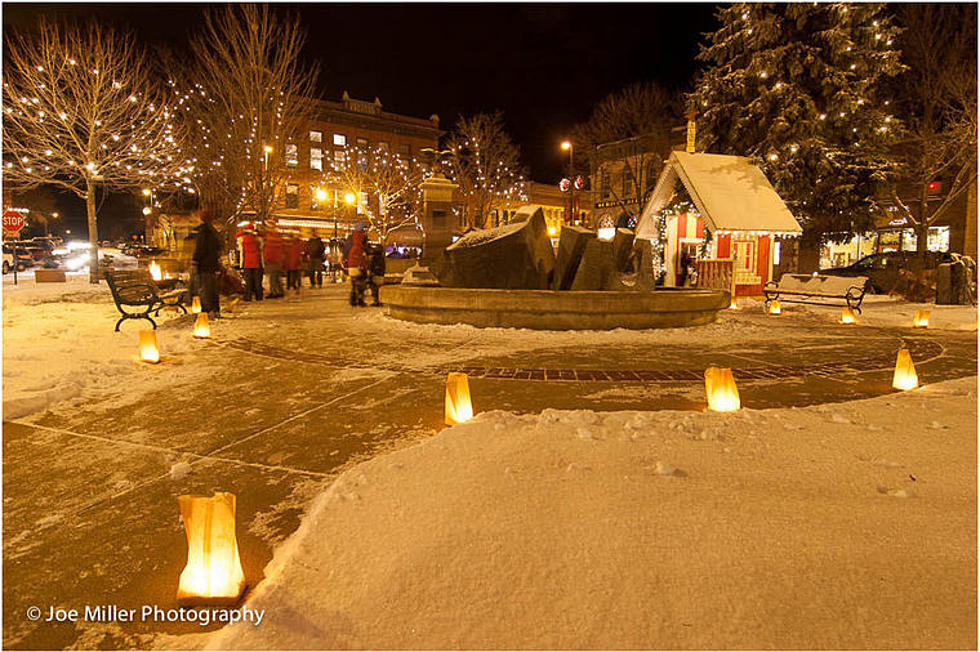 Northfield Christmas Walk 2020 Experience Christmas Tonight During Winter Walk in Northfield