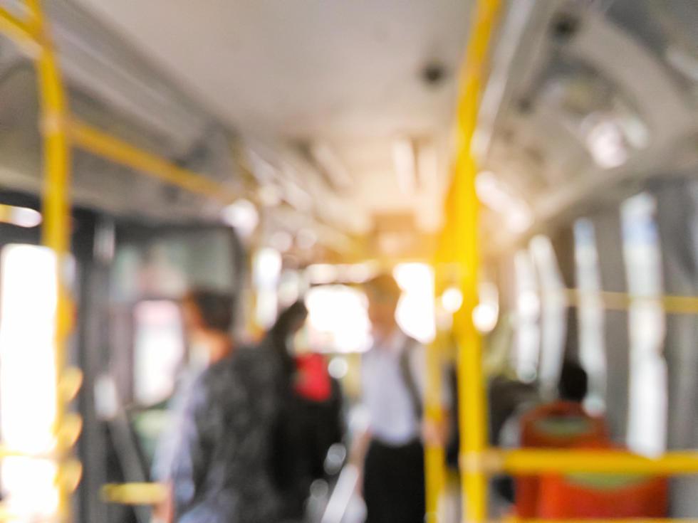 Baby Born on Metro Transit Bus w/ Help of Passengers