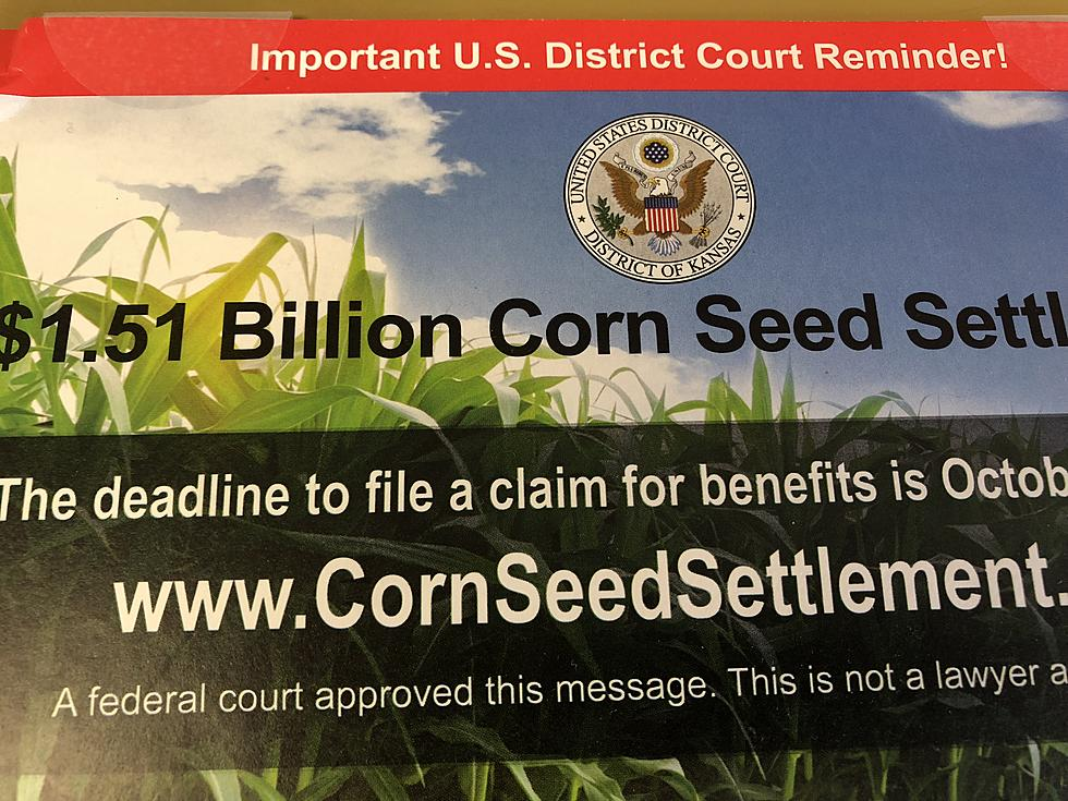 Syngenta Seed Corn Class Action