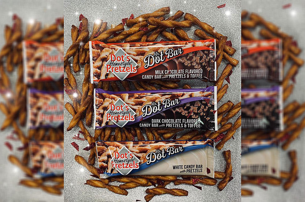 You Can Now Get Dot's Pretzels in Candy Bar Form
