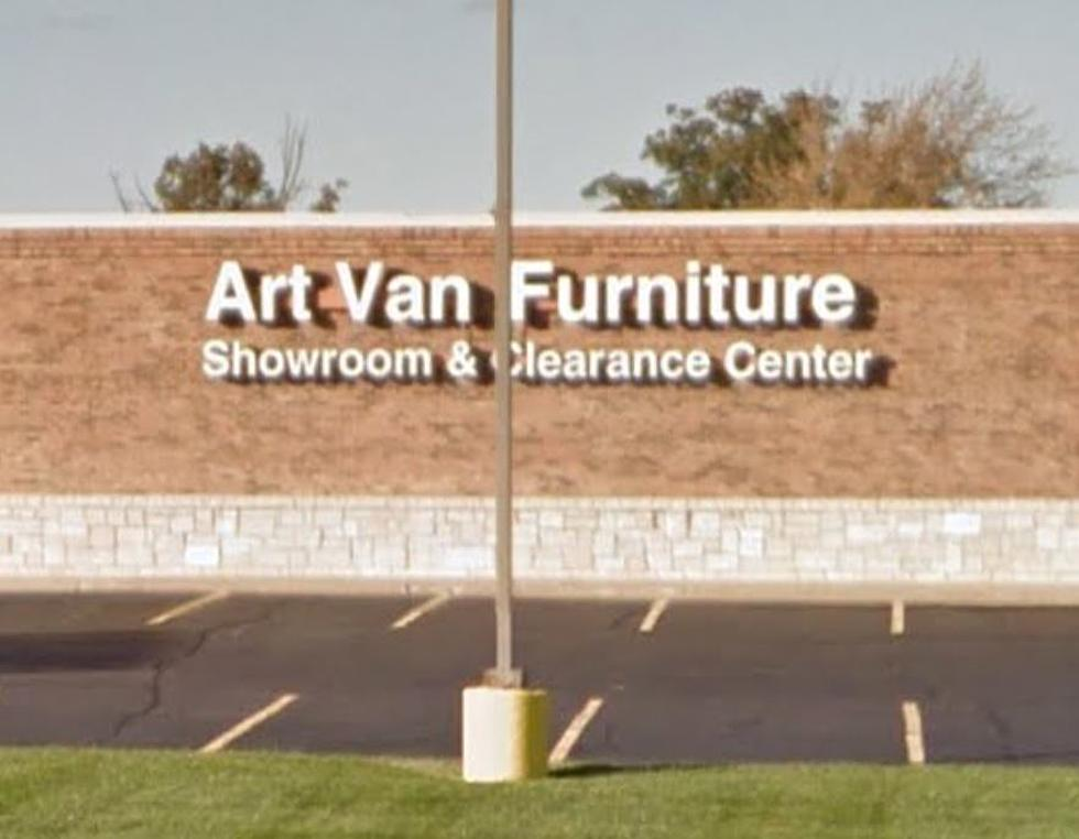 Art Van History In Kalamazoo Remember When It Was S Furniture