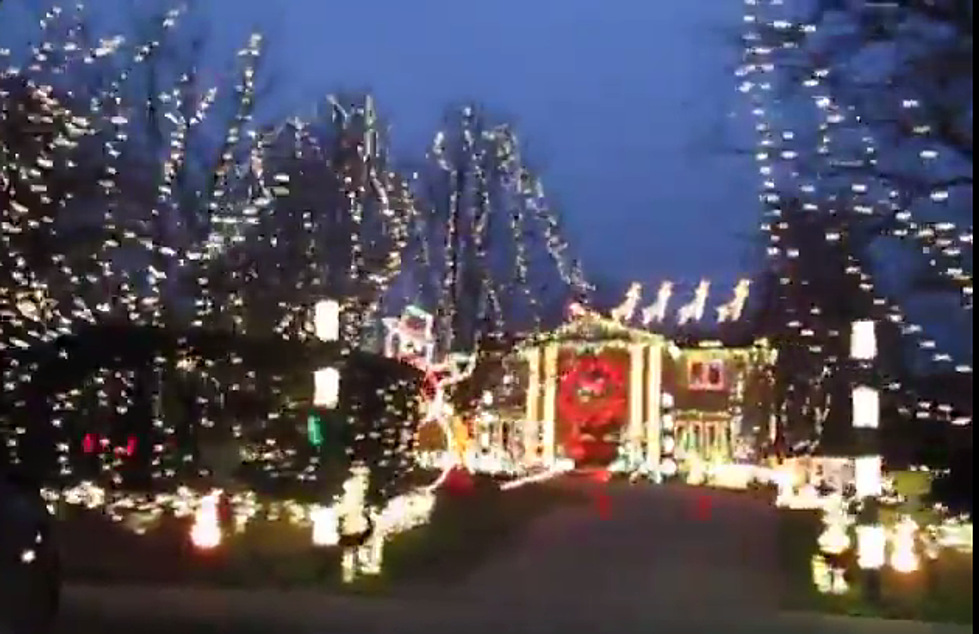 Michigan Has It S Own Griswold House