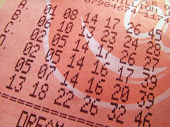 WMU Grad Cracks The Michigan Lottery Code