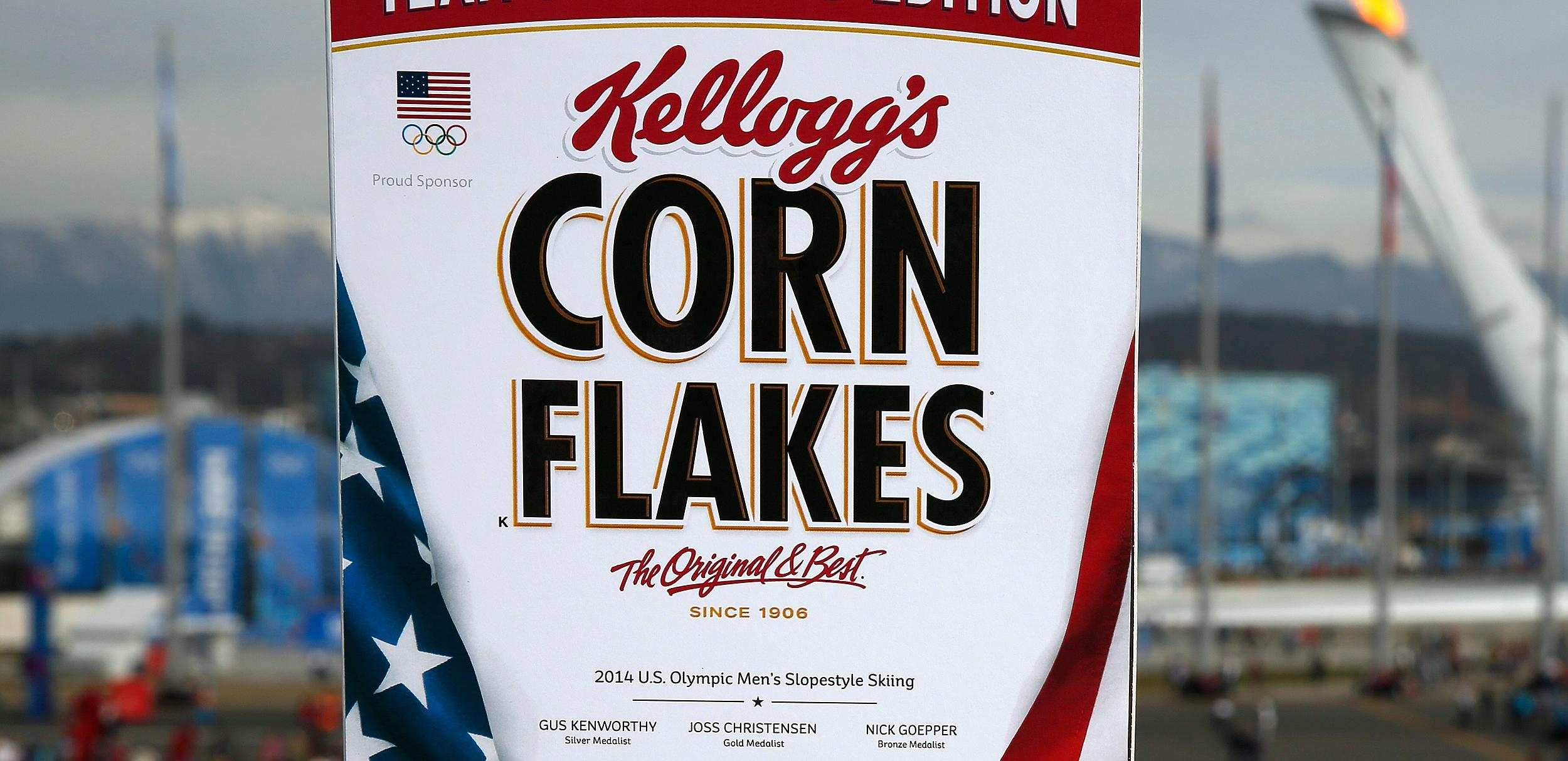 Why Didn't We Think Of That?' Turning Corn Flakes To IPA
