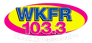 103.3 WKFR