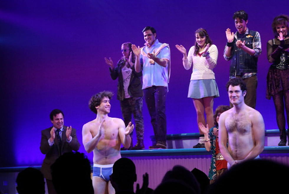 "Heathers"" Off-Broadway"