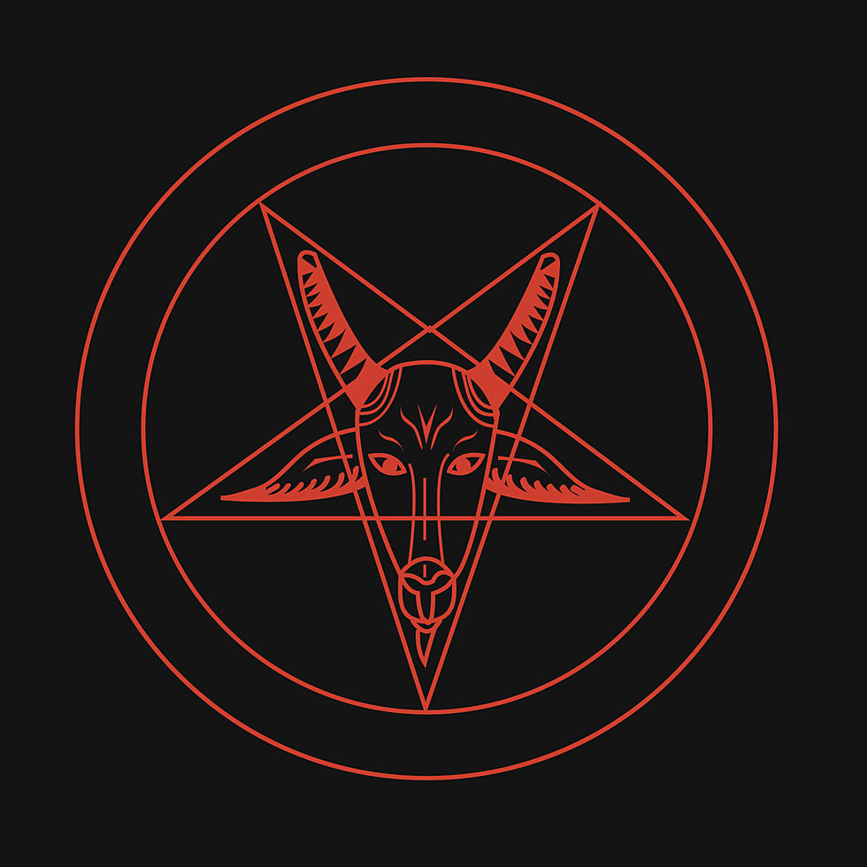 The Legend of Kalamazoo's Wiccan Circle Pentagram House