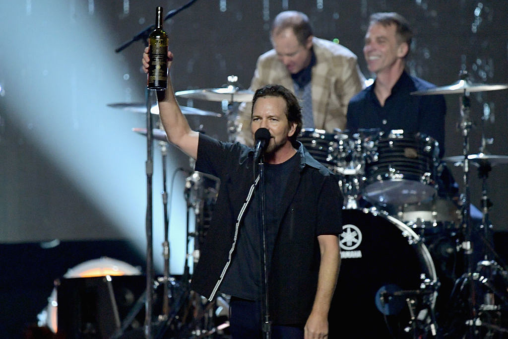 Can't See Pearl Jam This Summer? Check Out The European Bootlegs