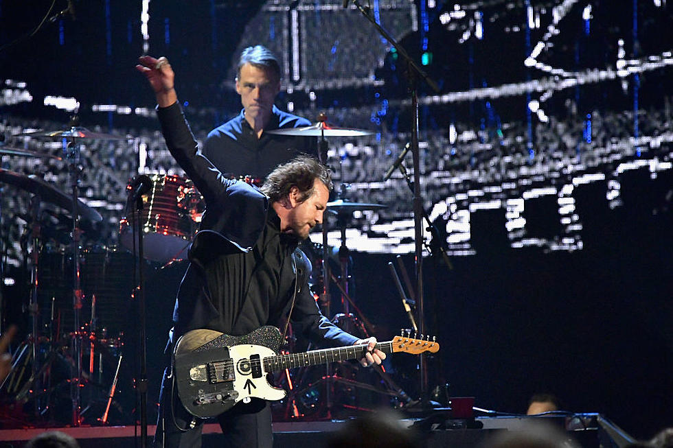 Pearl Jam To Release Bootlegs Of Recent US Stadium Shows