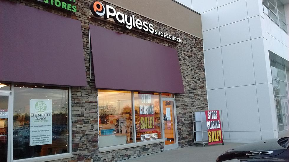 Kalamazoo Payless Shoesource To Close At End Of December