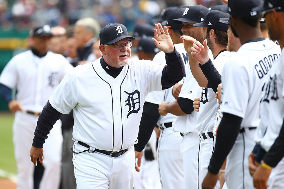 Vegas Odds Have Detroit Tigers Win Total Near Bottom Of League