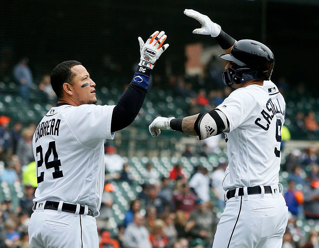 picture about Detroit Tigers Printable Schedule titled Detroit Tigers 2019 Television set Scheduled Declared For Every month Year