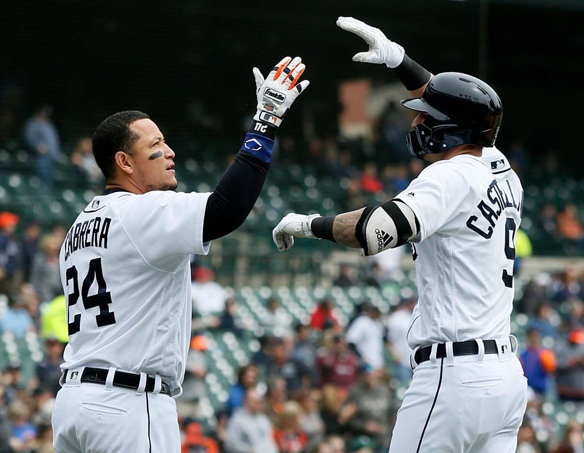 Detroit Tigers 2019 Tv Scheduled Announced For Regular Season