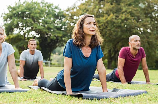 Family Health Center Opens Fitness Park - Edison Neighborhood