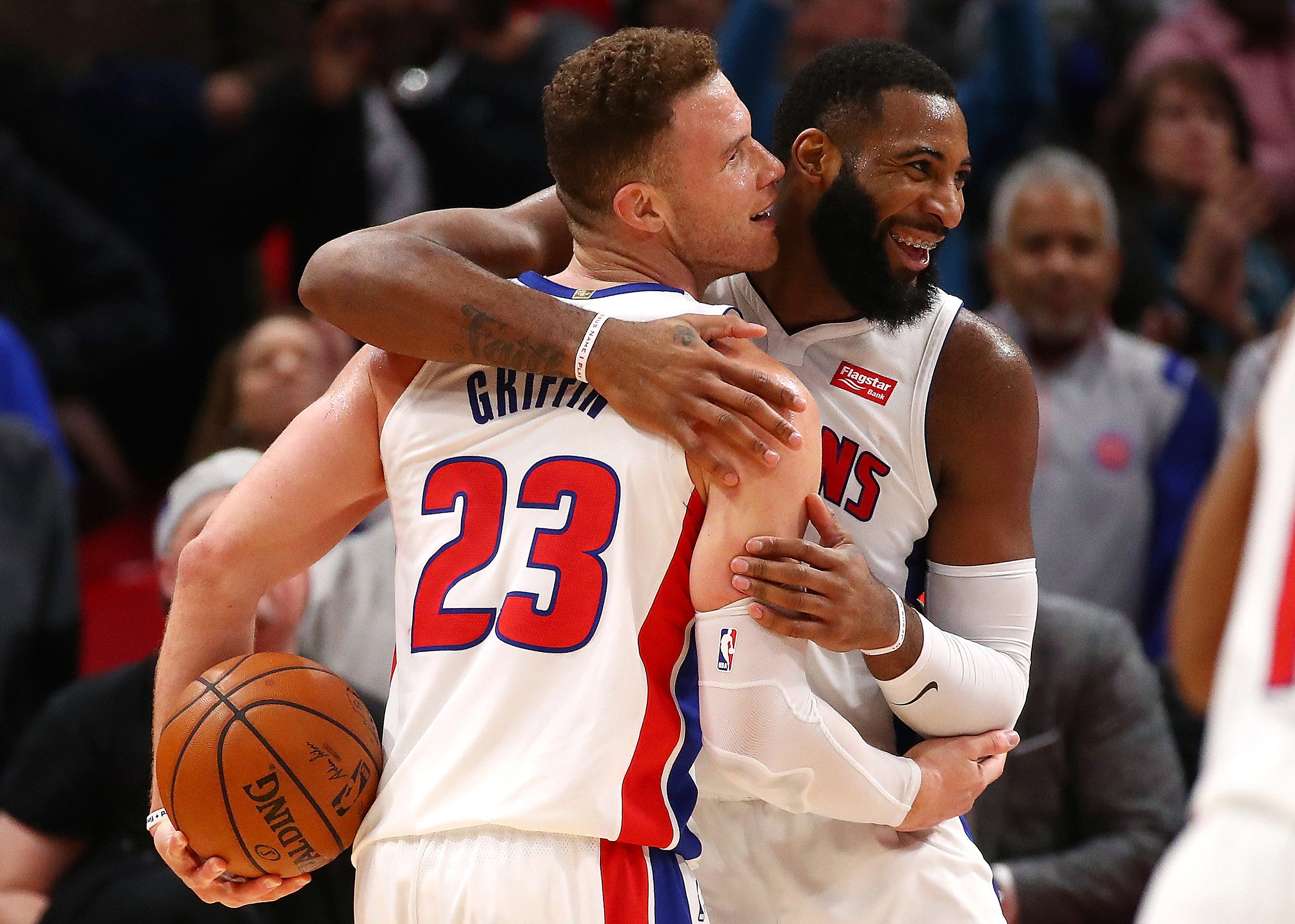 photograph relating to Detroit Pistons Printable Schedule named 2019 Preseason Routine Is Out For The Detroit Pistons