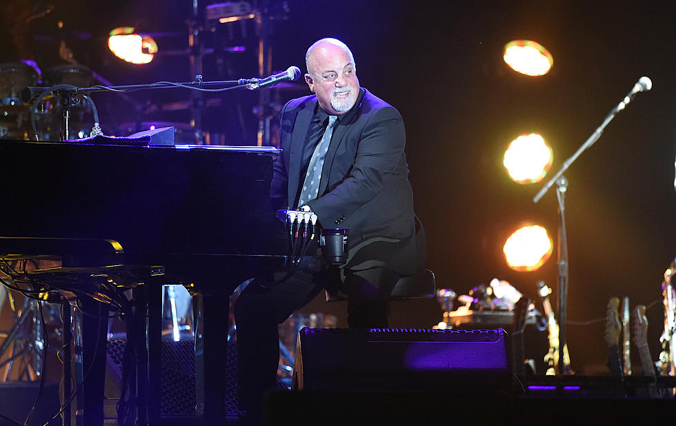 Billy Joel Announces Comerica Park Show In Detroit This July