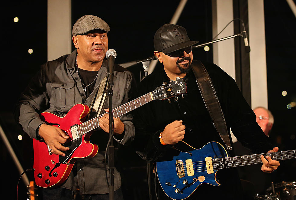 Winter Blues Fest In Marshall To Feature Wayne Baker Brooks
