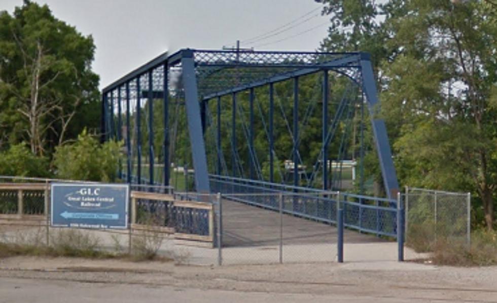 HAUNTED MICHIGAN: The Oakwood Avenue Bridge in Owosso