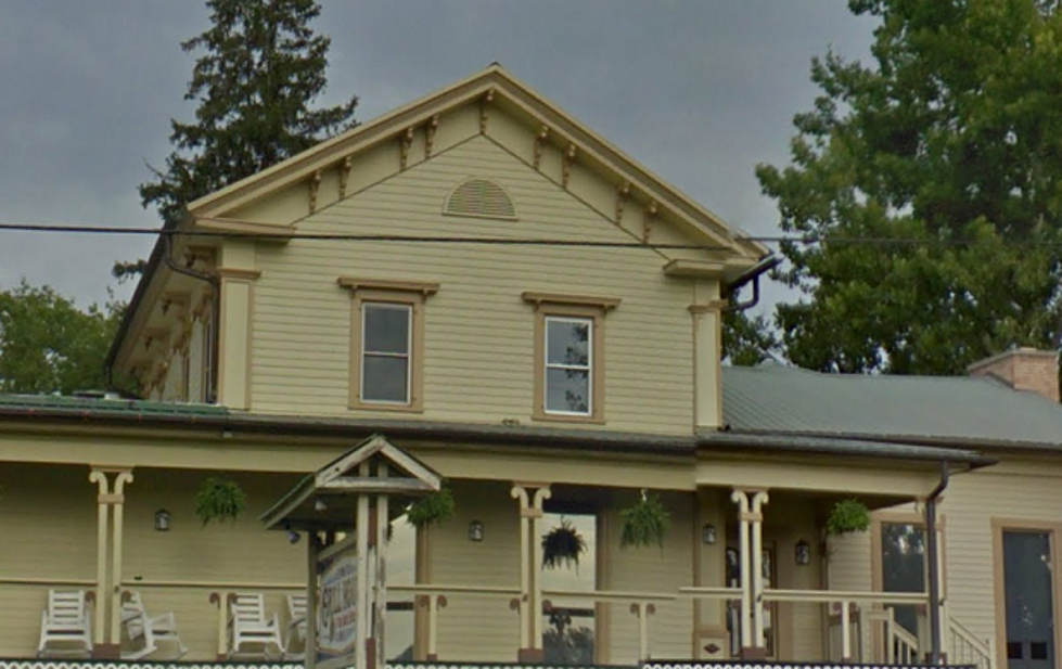 HAUNTED MICHIGAN: Jack, The Grill House Poltergeist