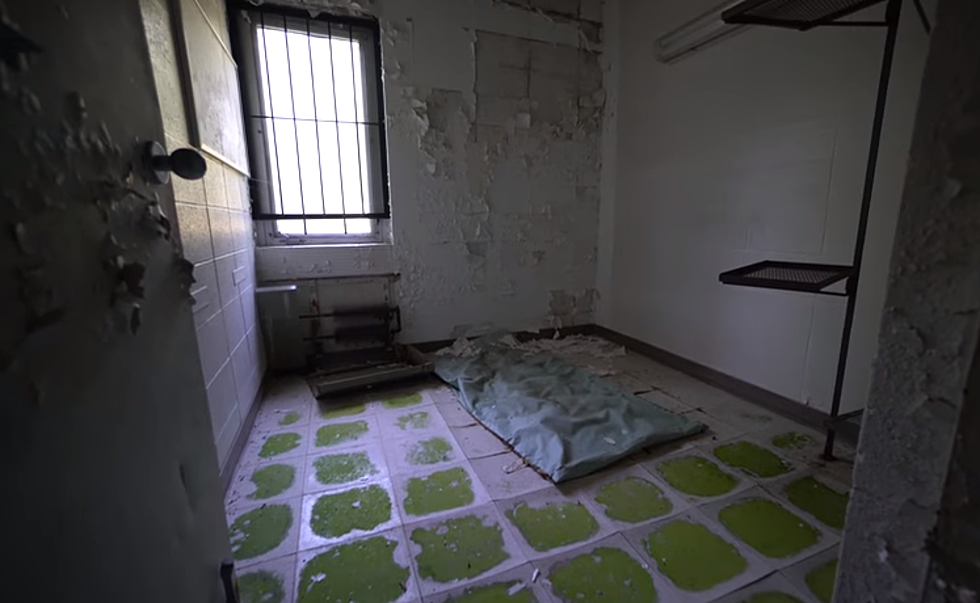 ABANDONED MICHIGAN: Camp Sauble State Prison