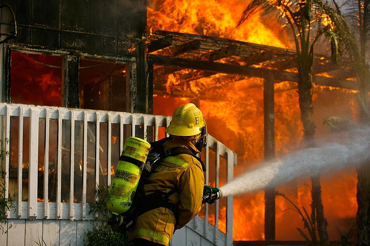 картинки про пожаротушение ненужные