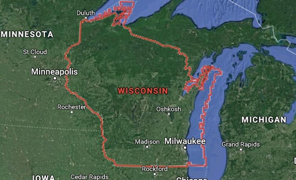 How Wisconsin Lost the Upper Peninsula to Michigan