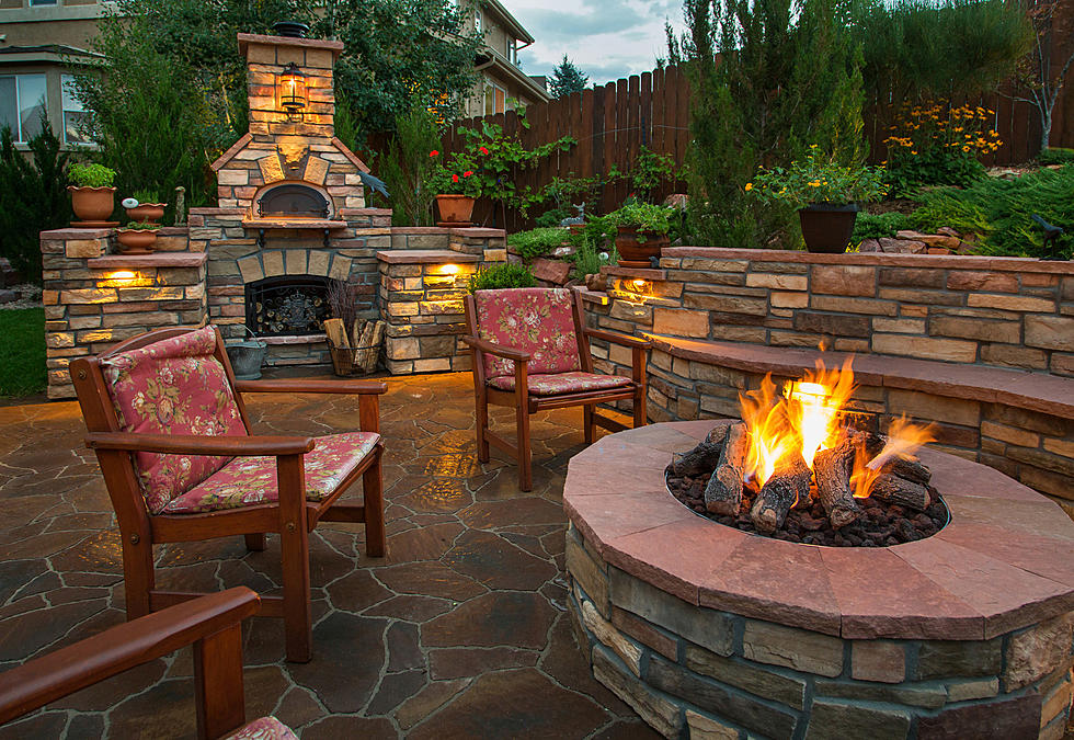 Enter To Win Msufcu S Backyard Makeover Contest
