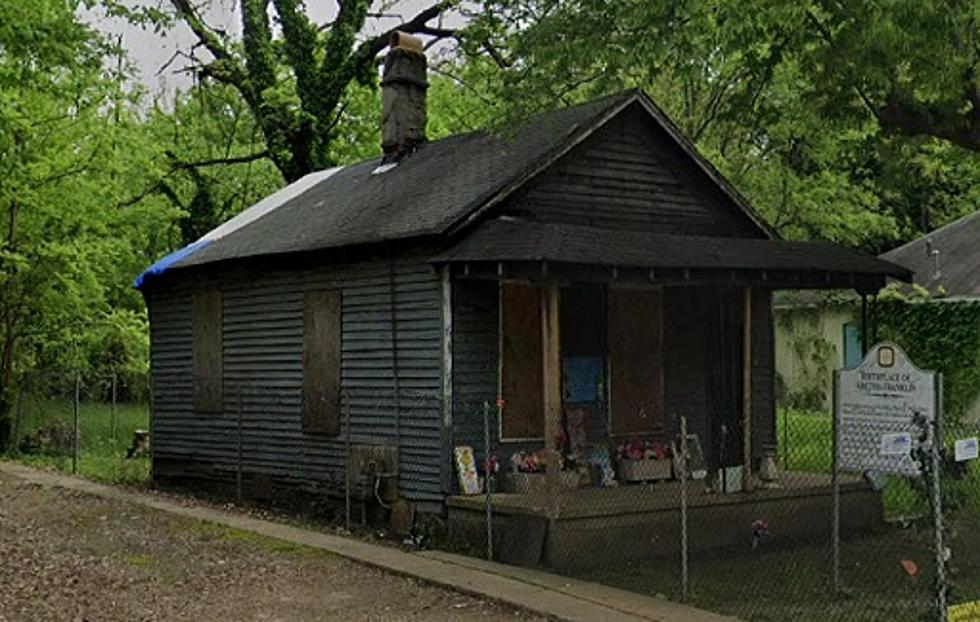 Aretha Franklin\'s Memphis Birthplace & Detroit House
