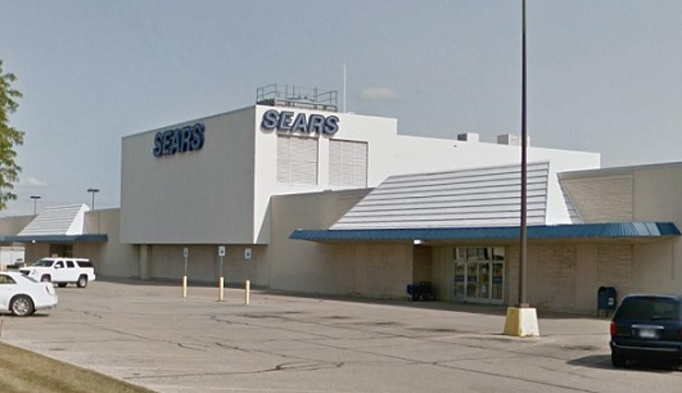 Lansing\'s Sears in Frandor CLOSING in Three Months