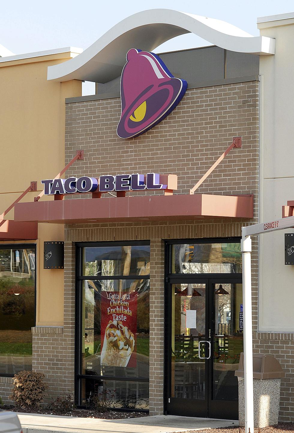 This Michigan Taco Bell Is The Top Rated Restaurant In The World