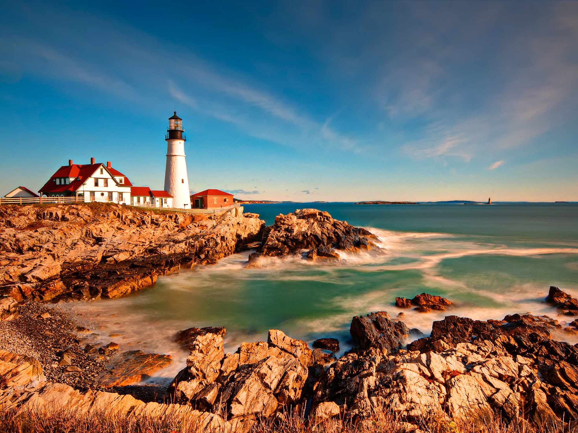 You Can Buy A Michigan Lighthouse
