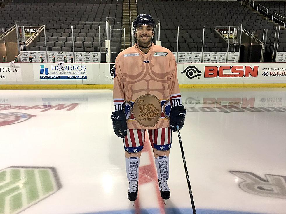 hot sale online 2c0ad 4b142 Best Hockey Uniforms EVER!