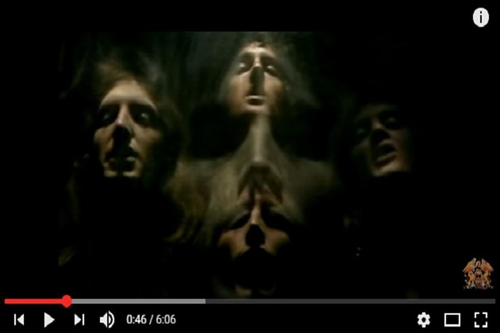 Did Wayne's World Ruin Queen Bohemian Rhapsody?